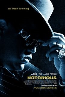 Download Notorious Nenhum Sonho é Grande Demais Dual Áudio DVDRip Xvid