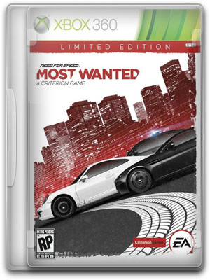 Capa Need For Speed Most Wanted 2 Xbox360 Pdrdownloads Download Need for Speed Most Wanted   Xbox 360