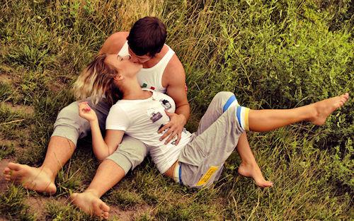 Historia de Amor - Love Story by Masha Kuzmik