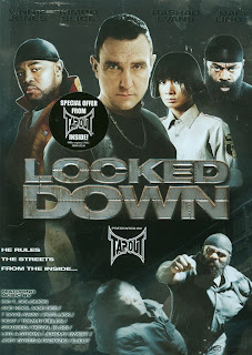 Download Baixar Filme Locked Down   Dublado