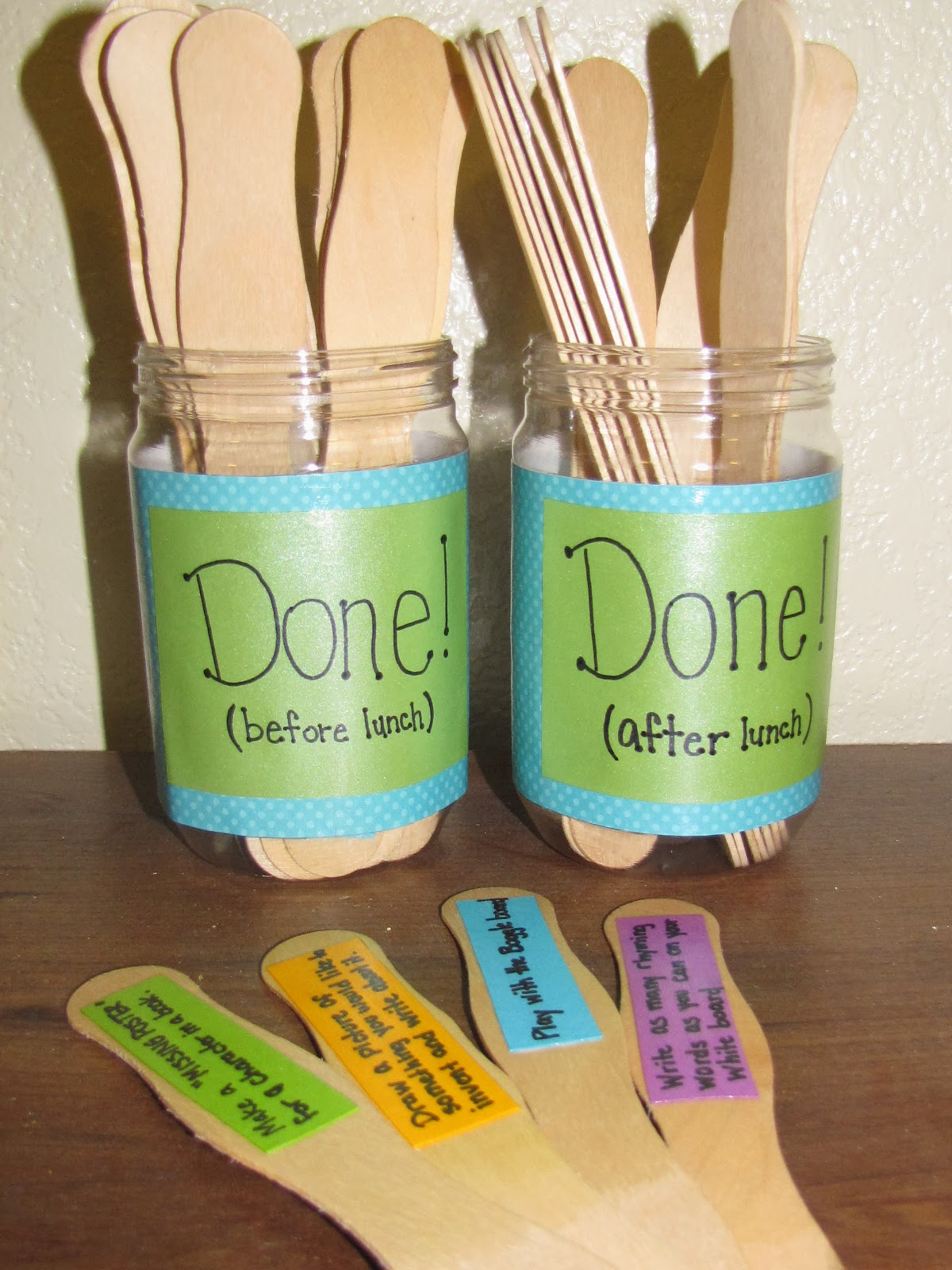 http://alove4teaching.blogspot.com/2012/05/fast-finisher-done-jar.html