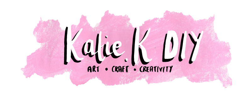Katie K DIY