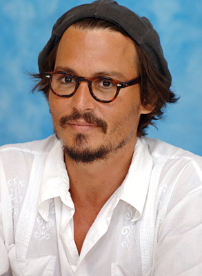 PeacEzine: All About Johnny Depp