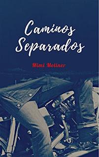 Caminos separados (Bombers & Devils 1)- Mimi g. moliner