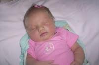 Baby Rhylan