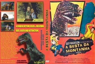 A BESTA DA MONTANHA (1956)