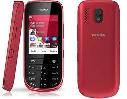 Nokia 202 Schematic