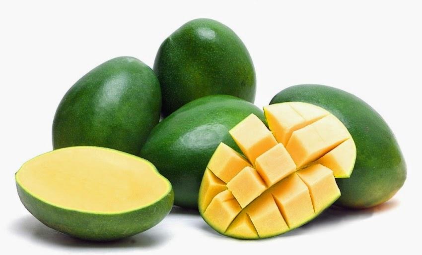 Manfaat buah mangga untuk ibu hamil