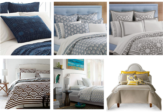 Cardigan Junkie Reader Request Modern Bedding For A
