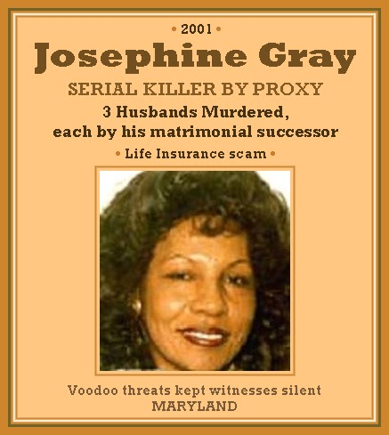 Image result for Josephine Gray