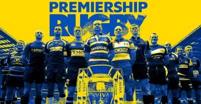 Aviva Premiership Rugby Live