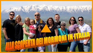ALLA SCOPERTA DEI MORMONI IN ITALIA: VIDEO