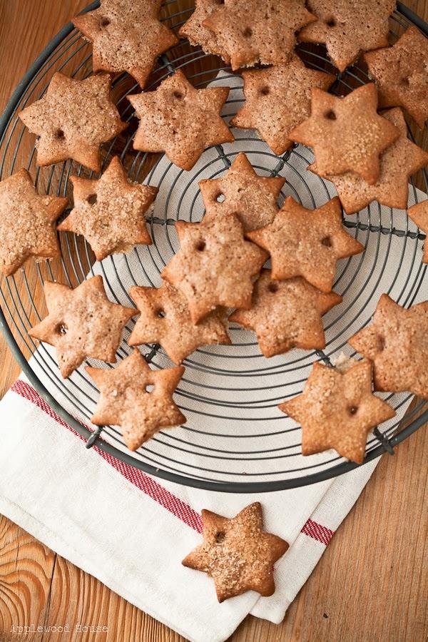 Weihnachtsplätzchen schnell und einfach Rezept