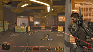Download Deus Ex Human Revolution PC Full