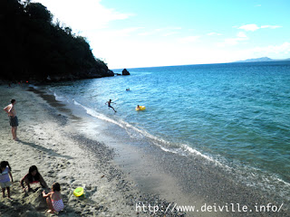 DIY Travel Guide to Bamboo House Beach at Talipanan, Puerto Galera
