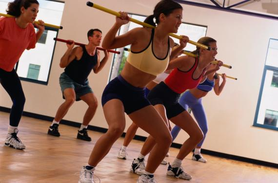 Academia Movimentos: A importância da Atividade Física ...