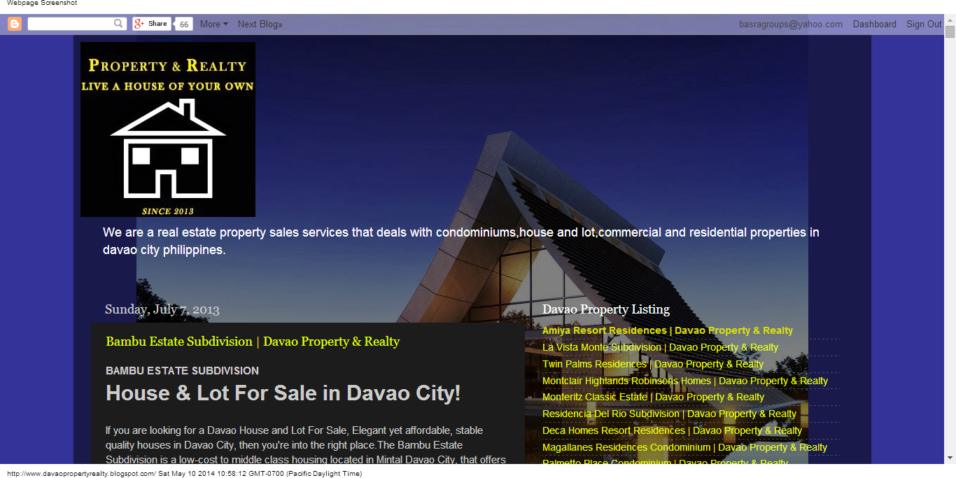 Davao Property & Realty