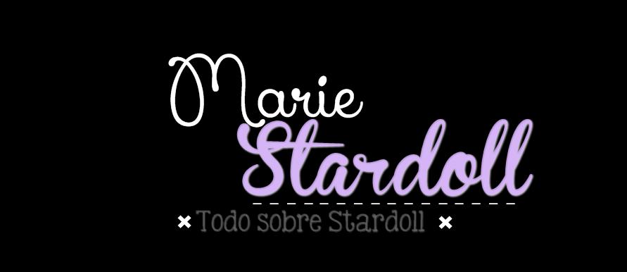 || Marie Stardoll ||