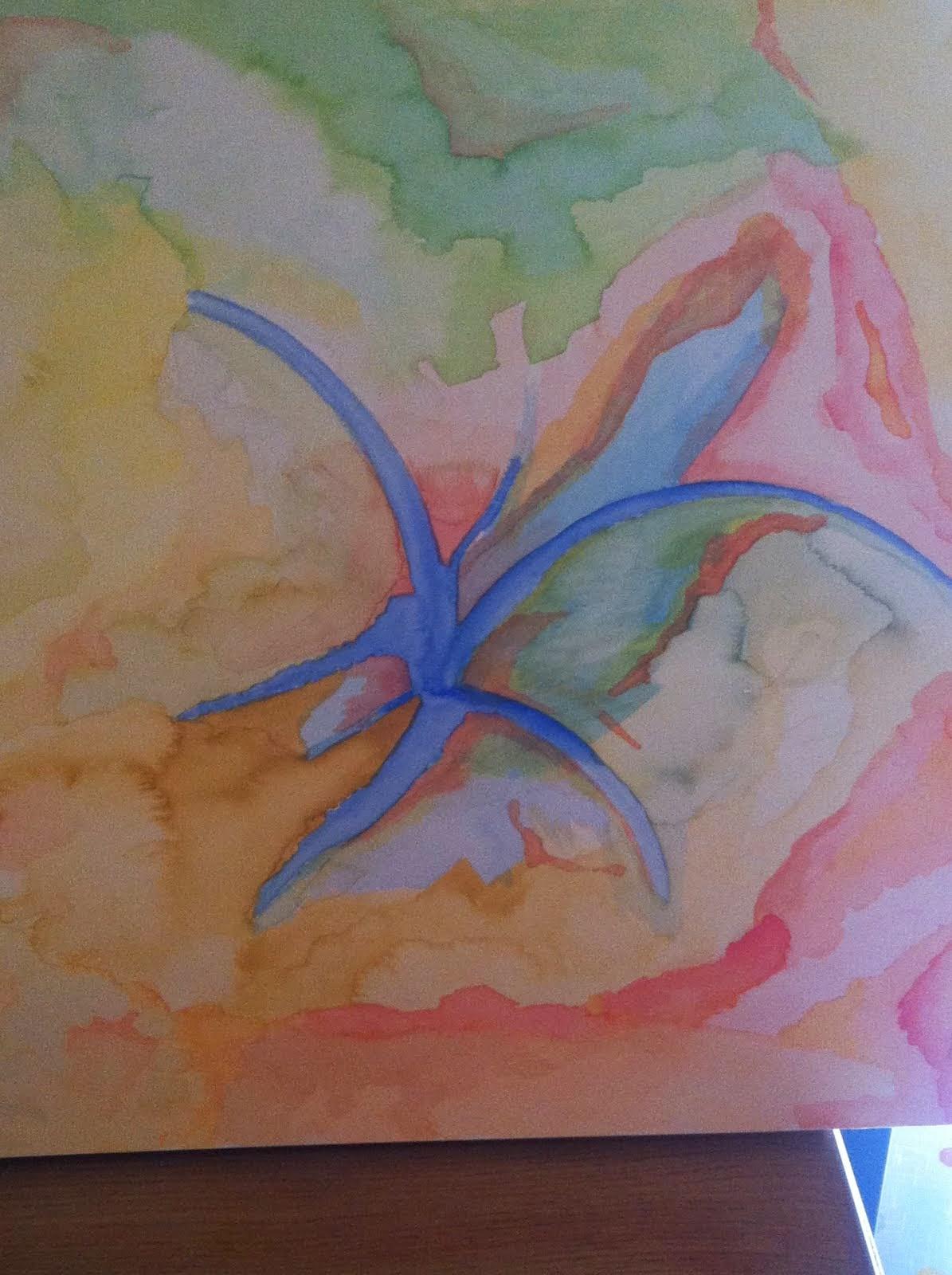 I nuovi colori di Anna Maria