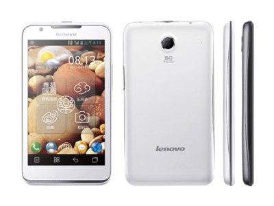 Lenovo S880 Harga Spesifikasi, HP Android Dual Sim