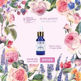 Mary Jardin