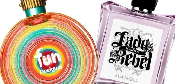 Parfums Desigual