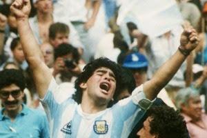 'Top 10' Imitaciones del mejor gol de la historia