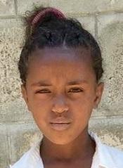 Tamire - Ethiopia (ET-583), Age 9