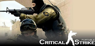 Critical Strike 2.07a Portable For PC