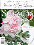 The JUNE Magazine is in store now