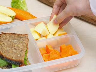 ¿El refrigerio sustituye al desayuno?