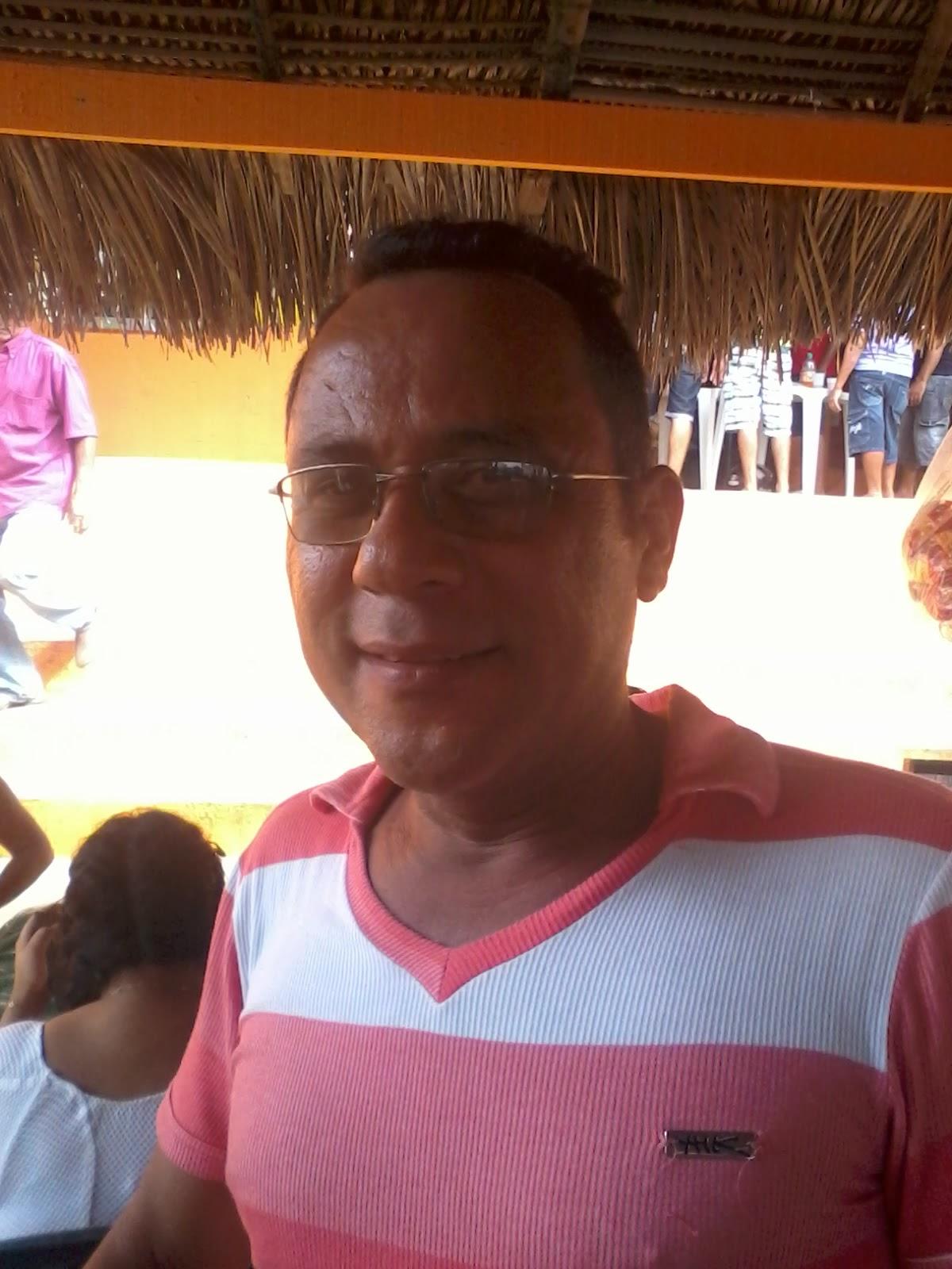 DA SÉRIE: FIGURAS FOLCLÓRICAS DE LIMA CAMPOS - CE