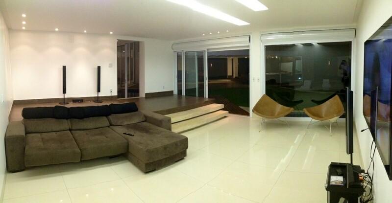 Goiania  Sobrado 4 suites de Altíssimo Padrão a venda em Goiania