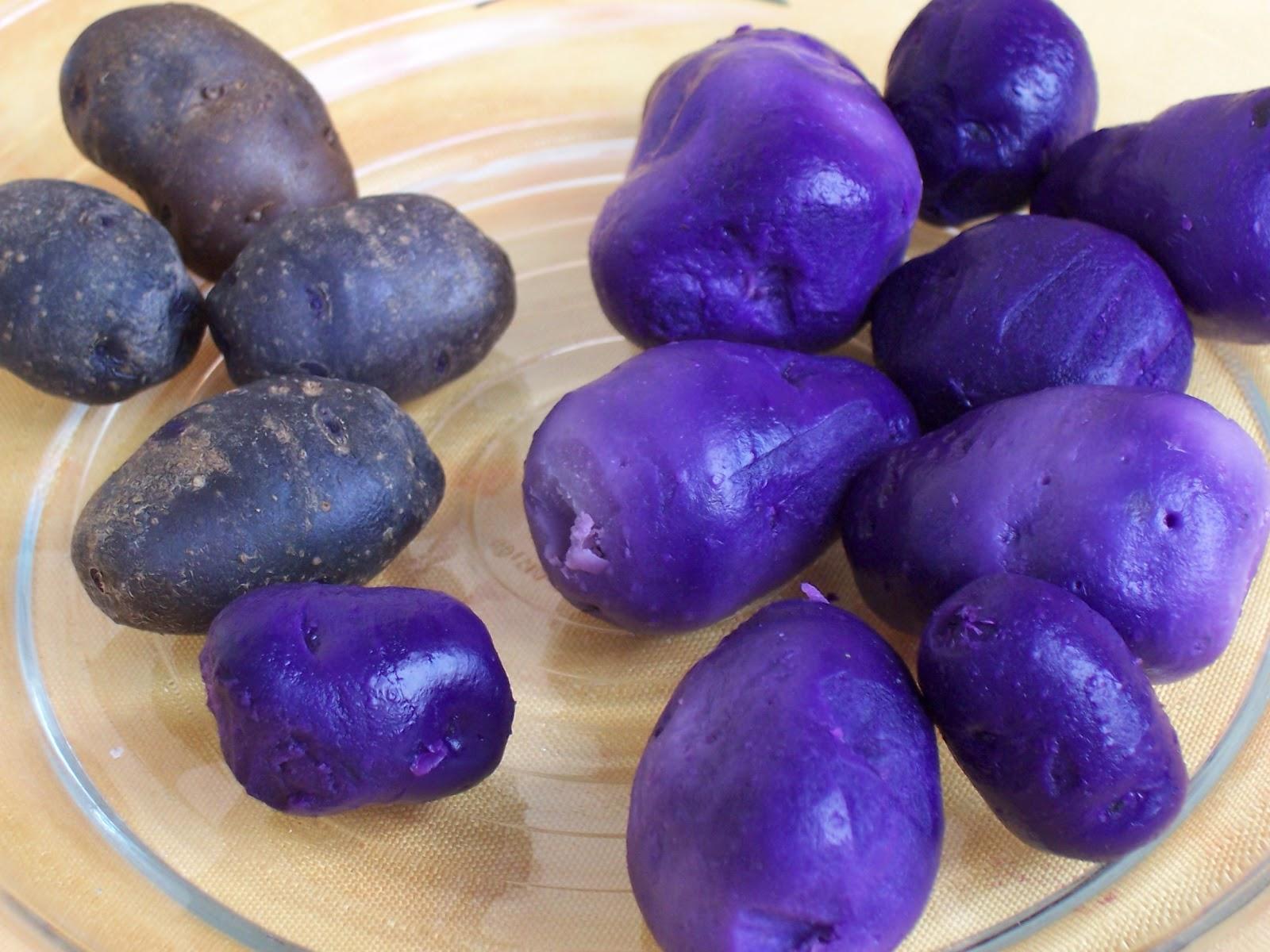 Original potato