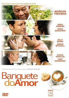 Banquete do Amor Dublado