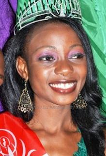 miss malawi 2011 winner susan mtegha