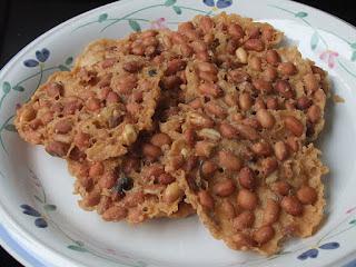 Resep Rempeyek Kacang Tanah | Resep Kue Masakan dan Minuman Cara