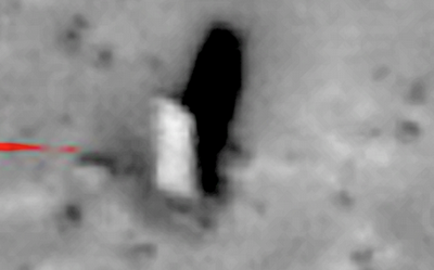Two 'Obelisks' Discovered in Protonilus ('Nile Canal') on Mars Mars+Reconnaissance+Orbiter+NASA+Takes+photo+of+Monolith,+Alien,+Aliens,+Base,+structure,+structures,+building,+buildings,+evidence,+UFO,+UFOs,+sighting,+sightings2-1