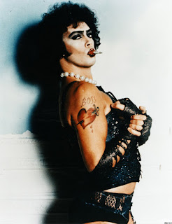 What does Buckcherry get the band name from - Agressive transvestite - Rocky Horror Show