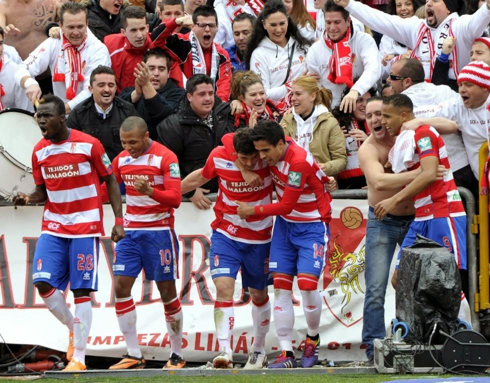 Liga Soccer Spain