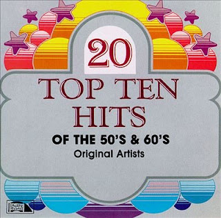 Download Gratis Lagu Mp3  Top Ten Hits Of The 50's & 60's