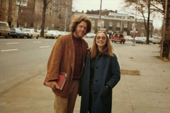 Ultimate Collection Of Rare Historical Photos. A Big Piece Of History (200 Pictures) - Clintons