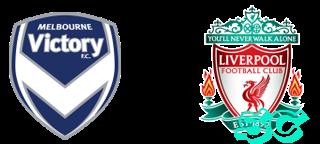 Prediksi Pertandingan Melbourne Victory vs Liverpool 24 Juli 2013