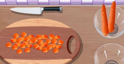 Juegos Cocinar   Juegos De Cocina Y Comida