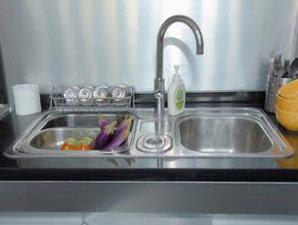 Panduan Memilih Model Tempat Cuci Piring yang Pas dan Sesuai