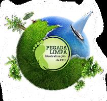 """""""PEGADA LIMPA ECO2 NEUTRALIZAÇÃO"""""""