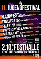 Jugendfestival Buchholz