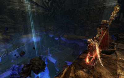 Kingdoms of Amalur Reckoning: Teeth of Naros Pc