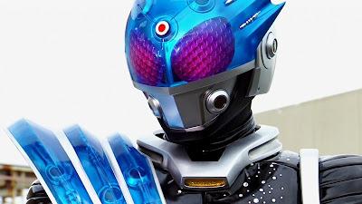 Fourze: Ryusei Joins the Kamen Rider Club