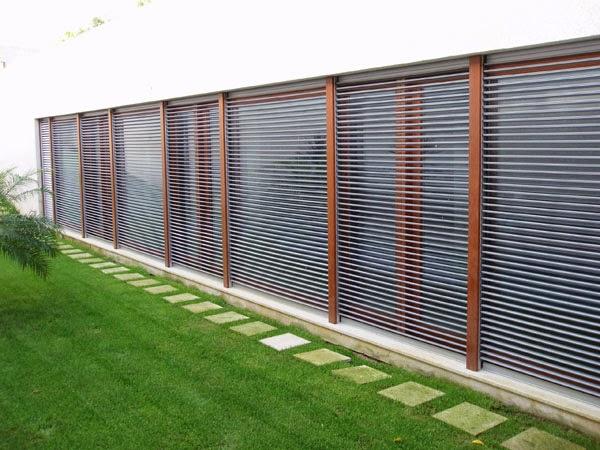 Realizamos cerramientos de persianas cerramientos alicante presupuesto econ mico - Persianas para balcones ...